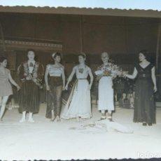Fotografía antigua: CARTAGENA FOTOGRAFO BELTRAN. Lote 194871410