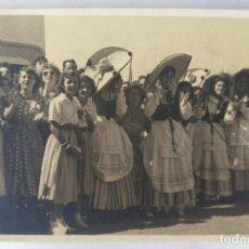 Fotografía antigua: LAS PALMAS 1950. Lote 195203160