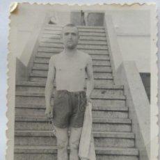 Fotografía antigua: TENERIFE 1962. Lote 195203226