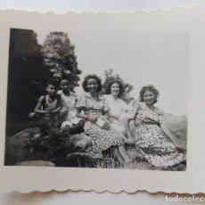Fotografía antigua: TORRE DE NAQUERA AGOSTO 1947. Lote 195544373