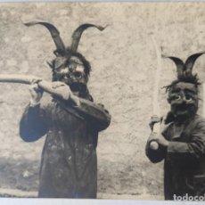 Fotografía antigua: FOTOGRAFÍA ORIGINAL. DIMONIS. MALLORCA, HACIA 1940.. Lote 199192443
