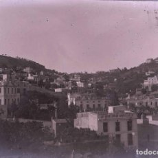 Fotografía antigua: BARCELONA. ZONA ALTA. C.1905. Lote 210419596