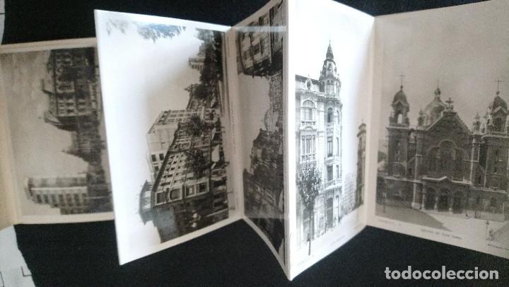 Fotografía antigua: Oviedo, Fotografias, 10 vistas de Ediciones Arribas de Zaragoza. - Foto 2 - 211622400