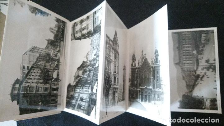 Fotografía antigua: Oviedo, Fotografias, 10 vistas de Ediciones Arribas de Zaragoza. - Foto 3 - 211622400