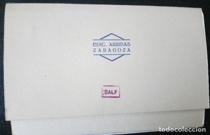 Fotografía antigua: Oviedo, Fotografias, 10 vistas de Ediciones Arribas de Zaragoza. - Foto 5 - 211622400