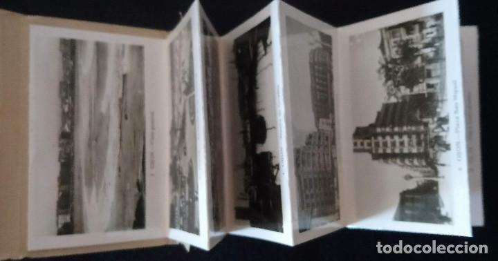 Fotografía antigua: Gijon 16 fotos gelatinobromuro de L. Roisin Fotografo de Barcelona. - Foto 2 - 211622917