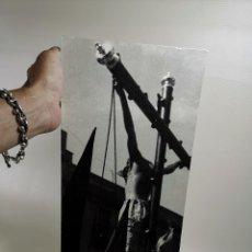 Fotografía antigua: -PROCESION SEMANA SANTA EN REUS - - -JOAN BIOSCA MESTRE---AÑOS 50---AGRUPACIO FOTOGRAFICA DE REUS. Lote 211998141