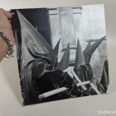 Fotografía antigua: -PROCESION SEMANA SANTA EN REUS - - -JOAN BIOSCA MESTRE---AÑOS 50---AGRUPACIO FOTOGRAFICA DE REUS. Lote 211998216