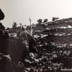 Fotografía antigua: -PROCESION SEMANA SANTA EN REUS - - -JOAN BIOSCA MESTRE---AÑOS 50---AGRUPACIO FOTOGRAFICA DE REUS. Lote 211998462