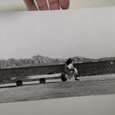 Fotografía antigua: ARTISTICA ----JOAN BIOSCA MESTRE-AÑOS 50-AGRUPACIO FOTOGRAFICA DE REUS. Lote 211999960