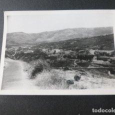 Fotografía antigua: BEJAR SALAMANCA ANTIGUA FOTOGRAFIA 7,5 X 10,5 CMTS. Lote 216354200
