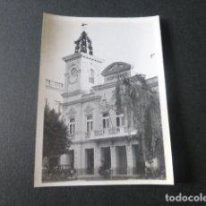 Fotografía antigua: GUADALAJARA ANTIGUA FOTOGRAFIA 7,5 X 10,5 CMTS. Lote 216354737