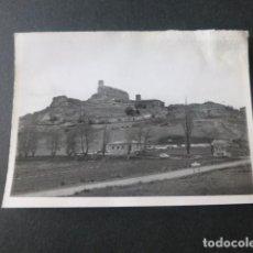 Fotografía antigua: ATIENZA GUADALAJARA ANTIGUA FOTOGRAFIA 7,5 X 10,5 CMTS. Lote 216354905