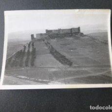 Fotografía antigua: JADRAQUE GUADALAJARA ANTIGUA FOTOGRAFIA 7,5 X 10,5 CMTS. Lote 216354980