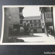 Fotografía antigua: SEQUEROS SALAMANCA ANTIGUA FOTOGRAFIA 7,5 X 10,5 CMTS. Lote 216355012