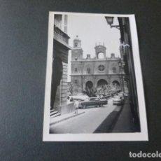 Fotografia antica: LAS PALMAS DE GRAN CANARIA ANTIGUA FOTOGRAFIA 7,5 X 10,5 CMTS. Lote 216670562