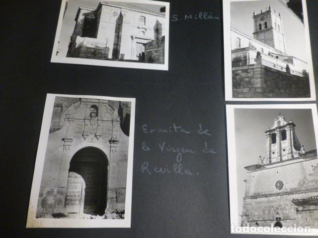 Fotografía antigua: BALTANAS PALENCIA 16 ANTIGUAS FOTOGRAFIAS 7 X 10 CMTS - Foto 3 - 217178516