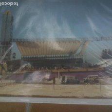 Fotografía antigua: FOTOGRAFÍAS VISITA PAPA JUAN PABLO II S.COMPOSTELA.ESPAÑA EN 1982. Lote 218054897