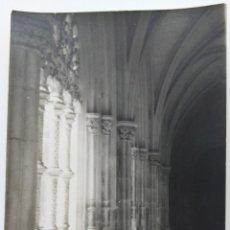 Fotografía antigua: BATALHA PORTUGAL LOTE DE 6 FOTOGRAFIAS 7,5 X 10 CM.. Lote 218179471
