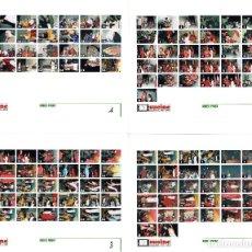 Fotografía antigua: LA PASION DE BORRIOL AÑO 2006 ULTIMA REPRESENTACIÓN DE RAFA LLORET COMO JESUCRISTO 265 FOTOGRAFIAS. Lote 225344995
