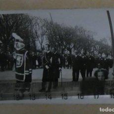 Fotografía antigua: AVILES AÑOS 40 Y 50. Lote 236014895