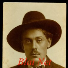 Fotografía antigua: PIANISTA - BLAI NET I SUNYER - 1910'S. Lote 236255475