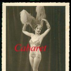 Fotografía antigua: CABARET - CONSUELITO VALENCIA - 1930'S. Lote 240542555