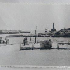 Fotografía antigua: MANACOR PORTO CRISTO TAMAÑO 7 X 10 CM.. Lote 245231485