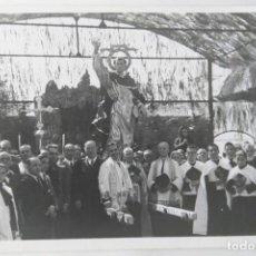 Fotografía antigua: VALENCIA SAN VICENTE FERRER TAMAÑO 17 X 12,5 CM.. Lote 245356790