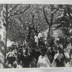 Fotografía antigua: VALENCIA SAN VICENTE FERRER TAMAÑO 17 X 12,5 CM.. Lote 245356810