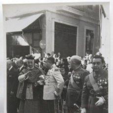 Fotografía antigua: VALENCIA CORPUS FOTO BONDIA-CAIRO TAMAÑO 17 X 12,5 CM.. Lote 245358130