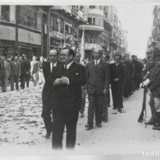 Fotografía antigua: VALENCIA CORPUS FOTO BONDIA-CAIRO TAMAÑO 17 X 12,5 CM.. Lote 245358150