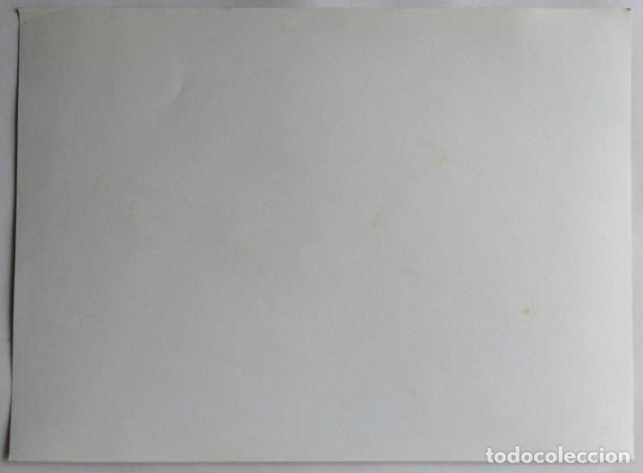 Fotografía antigua: VALENCIA MILITARES PROCESION CORPUS TAMAÑO 17 X 12,5 CM. - Foto 2 - 245358840