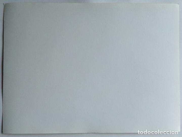 Fotografía antigua: VALENCIA MILITARES PROCESION CORPUS TAMAÑO 17 X 12,5 CM. - Foto 2 - 245358855