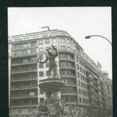 Fotografía antigua: VALENCIA. FALLAS. C.1965. Lote 262937215