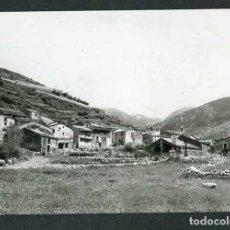 Fotografía antigua: GIRONA. SETCASES. PUEBLO. C.1965. Lote 262939225