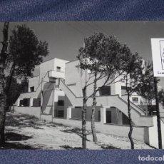 Fotografía antigua: F .CATALA ROCA FOTOGRAFIA ORIGINAL VINTAGE ,CASA DEL PINTOR PERICOT MASNOU 1964 24X17,5 CM. Lote 268074549