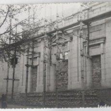Fotografía antigua: ALCOY TAMAÑO 11,5 X 17,5 CM.. Lote 270150233