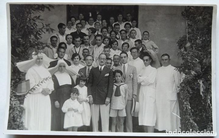SAN SEBASTIAN LOTE 4 FOTOGRAFIAS TAMAÑO POSTAL (Fotografía Antigua - Gelatinobromuro)