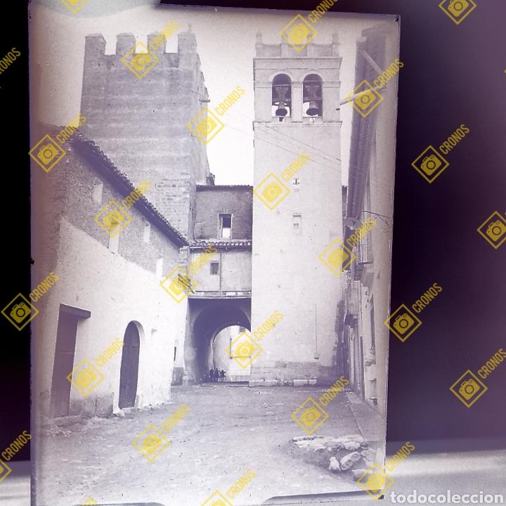Fotografía antigua: Placas de cristal negativo gelatino-bromuro Alacuas Valencia 1920-30 - Foto 2 - 284017038