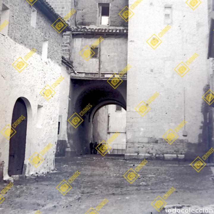 Fotografía antigua: Placas de cristal negativo gelatino-bromuro Alacuas Valencia 1920-30 - Foto 3 - 284017038