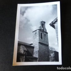 Fotografía antigua: VILLA DE PRADO MADRID ANTIGUA FOTOGRAFIA 7,5 X 10,5 CMTS. Lote 287092783