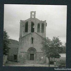 Fotografía antigua: IGLESIA. 1964. Lote 287902213