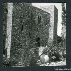 Fotografía antigua: TERRASSA. VALLPARADÍS. 1965. Lote 287902403