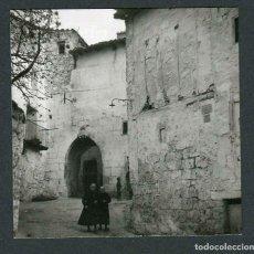 Photographie ancienne: MATARRANYA. BECEITE. 1968. Lote 287934438
