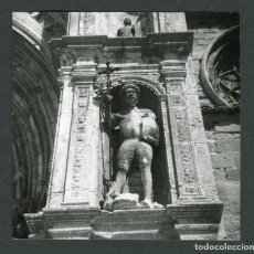 Fotografia antica: SANT JORDI. MORELLA. 1968. Lote 287934598
