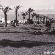 Fotografía antigua: ALMERÍA. CIRCA 1970. MEDIDAS DE LA FOTOGRAFÍA: 10,5 X 7,5 CM.. Lote 288575138