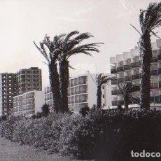 Fotografía antigua: ALMERÍA. CIRCA 1970. MEDIDAS DE LA FOTOGRAFÍA: 10,5 X 7,5 CM.. Lote 288575248