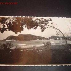 Fotografía antigua: FOTOGRAFIA-RIBADESELLA,ASTURIA. Lote 11149551