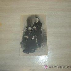Fotografía antigua: J PONS BLANES GIRONA. Lote 8748981